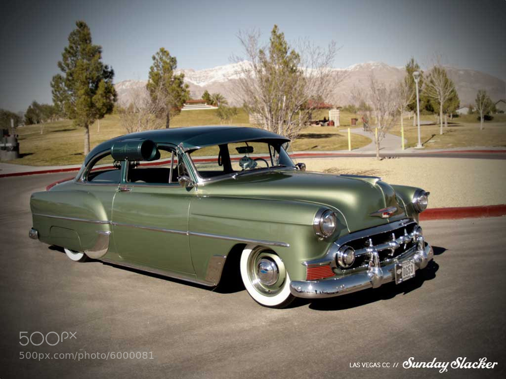Photograph Las Vegas CC by Gabriel Garcia on 500px