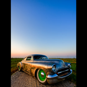 Rat Rod by Scott Kroeker (naturallightmagic)) on 500px.com