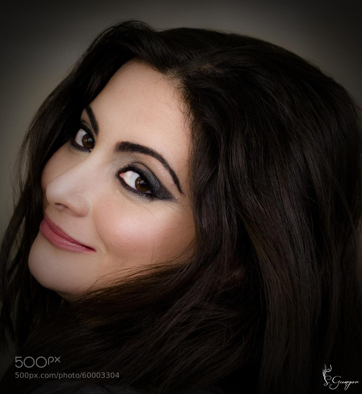 Photograph Beauty by Seyhan Gungor on 500px
