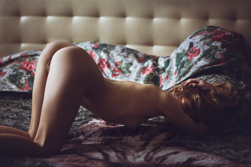 Photograph Untitled by Alexandr Sergeev on 500px