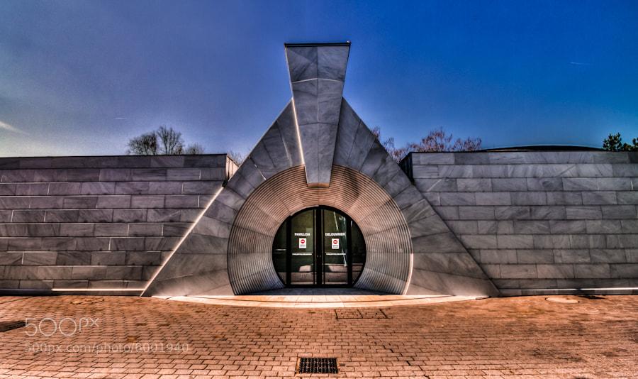 Photograph Triangle by Bernhard Minatti on 500px