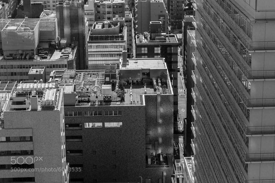 Photograph Cityscape by Royze   on 500px