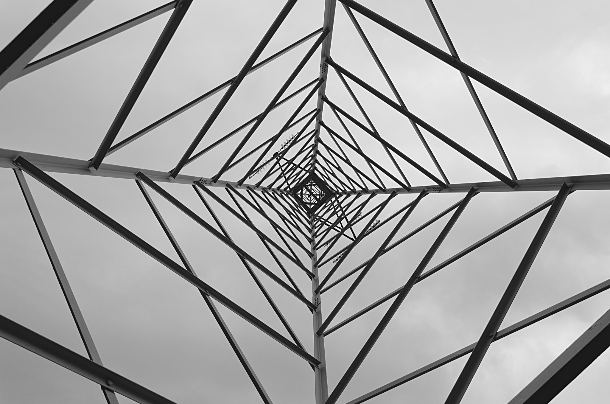 Photograph Vertices by M. Vich on 500px