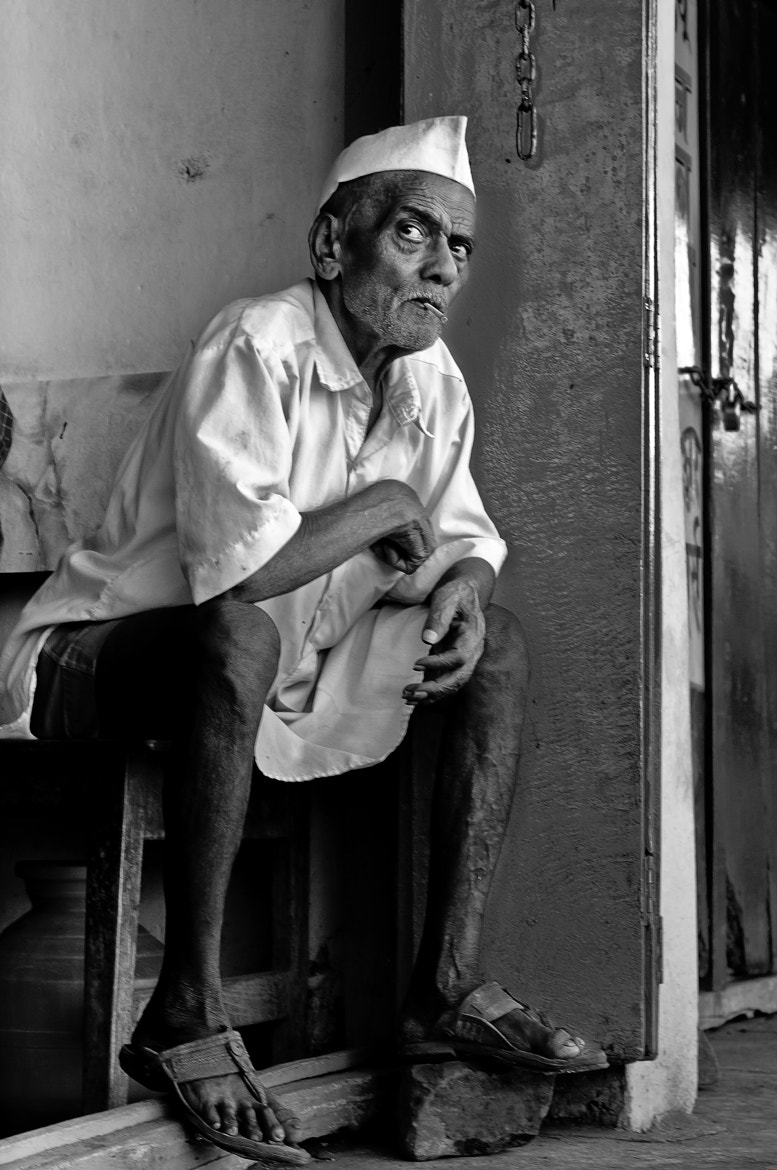 Photograph One more cheroot for the Road by Anoop Negi on 500px