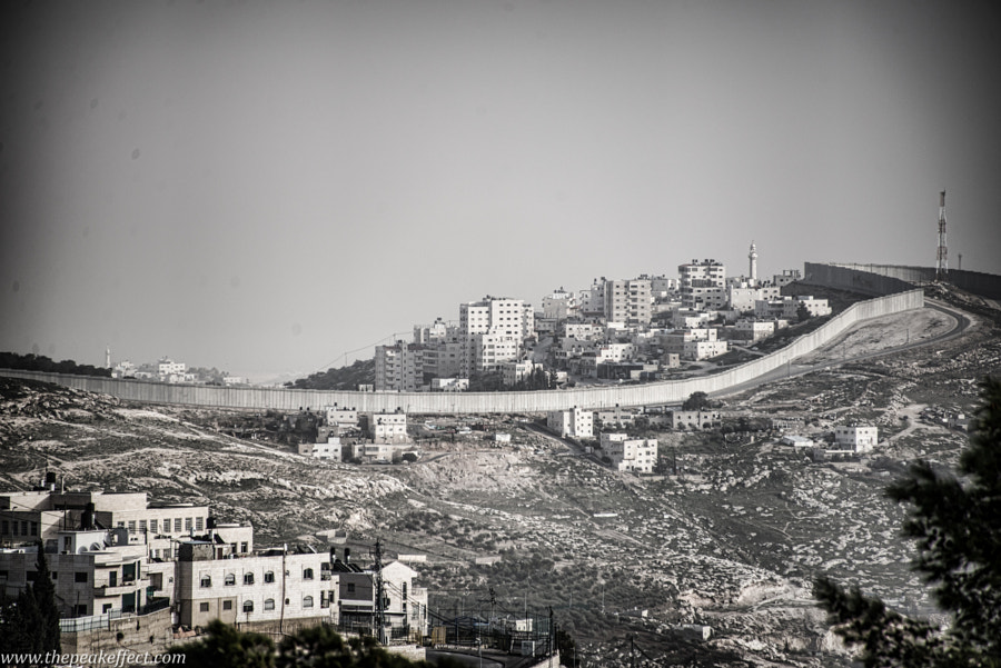 West Bank by Donato Scarano on 500px.com