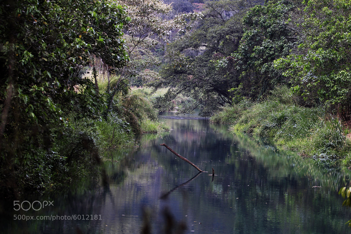 Photograph beatiful river by Cristobal Garciaferro Rubio on 500px