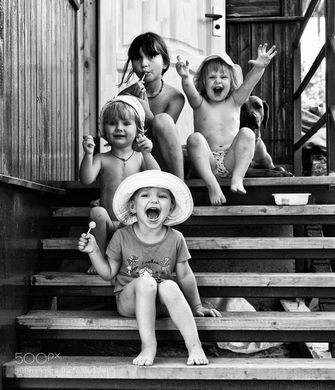 Photograph emotion by Irina Ivanova on 500px