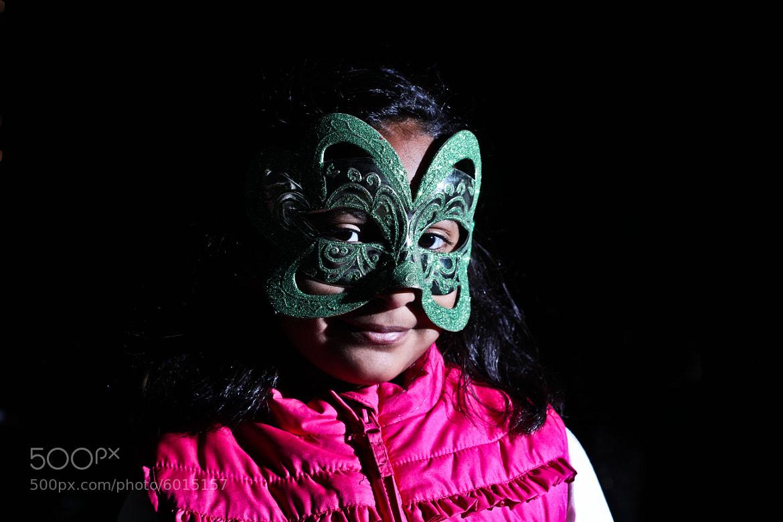 Photograph cute girl  by Abdullah Yousif Almerbatti on 500px