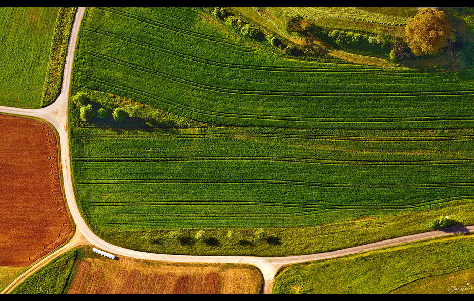 Photograph Agriculture II by Jan Geerk on 500px