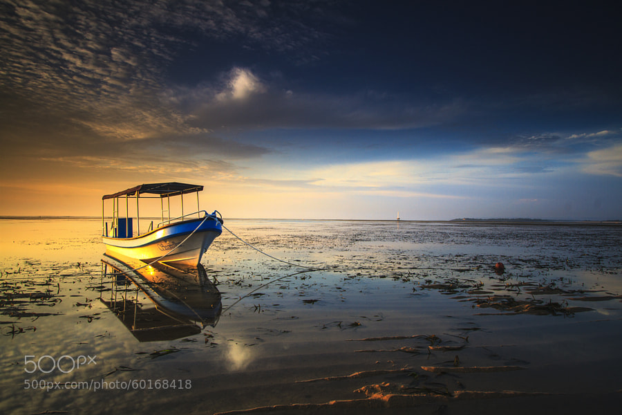 Transport Seawalker by Gus aik on 500px.com
