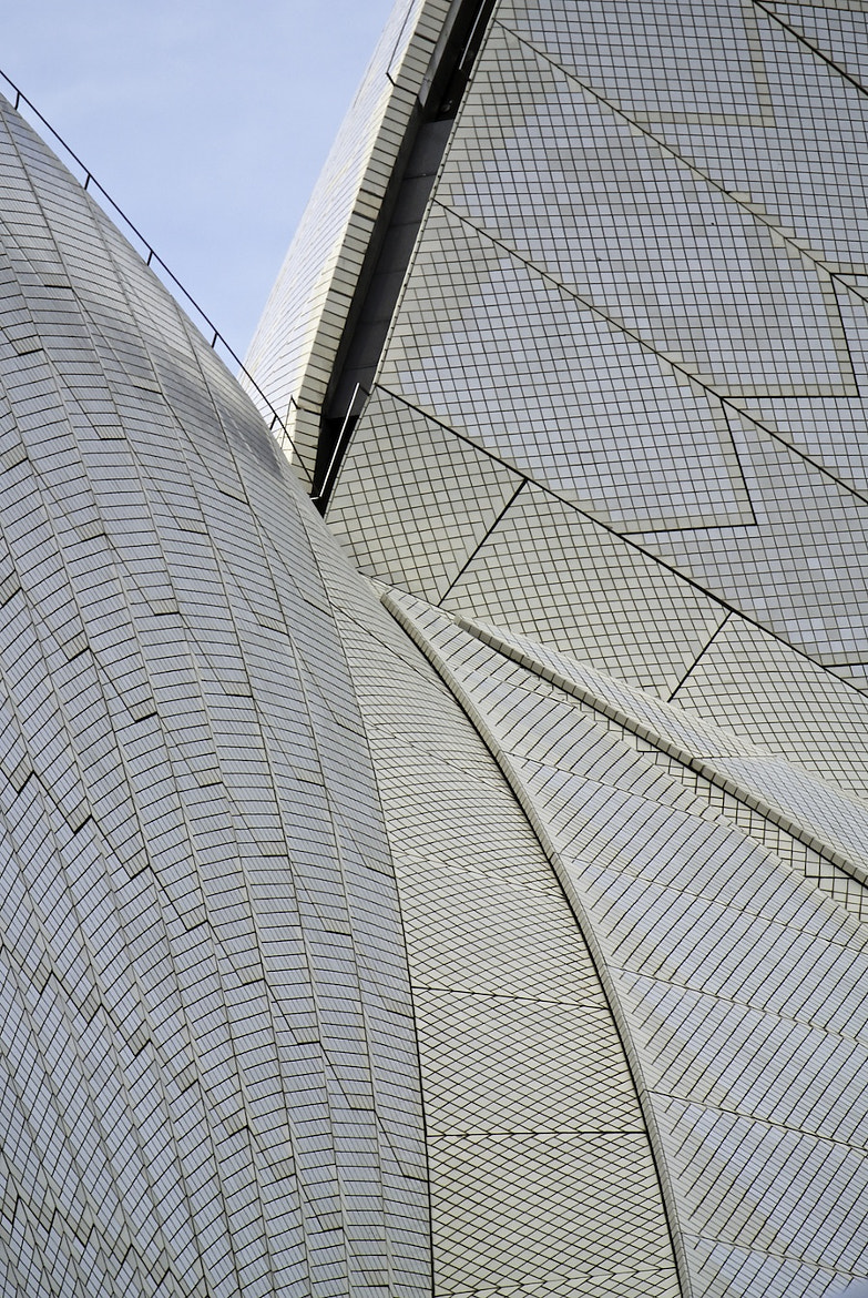 Photograph Curves by George Gibbs on 500px