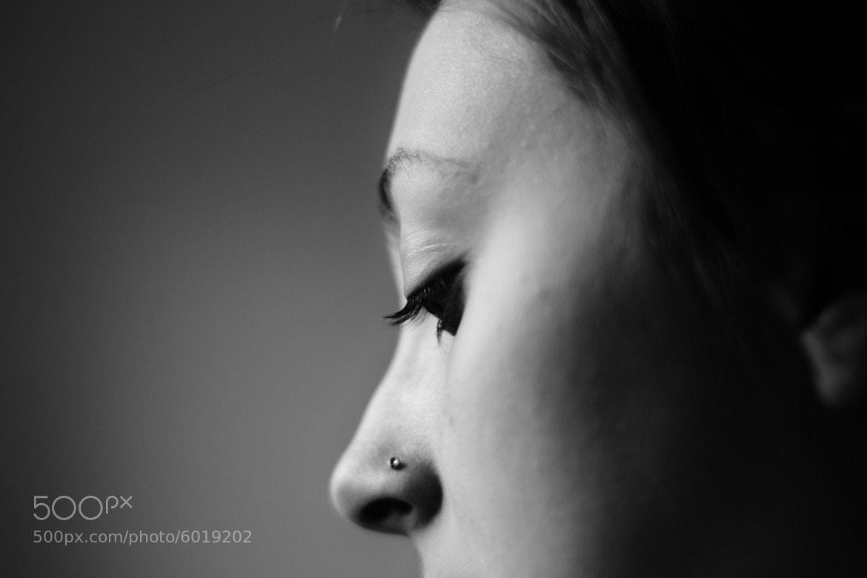 Photograph My Jenna  by Justin Fox-Robinson on 500px