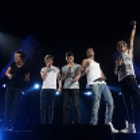 Постер, плакат: One Direction Concert