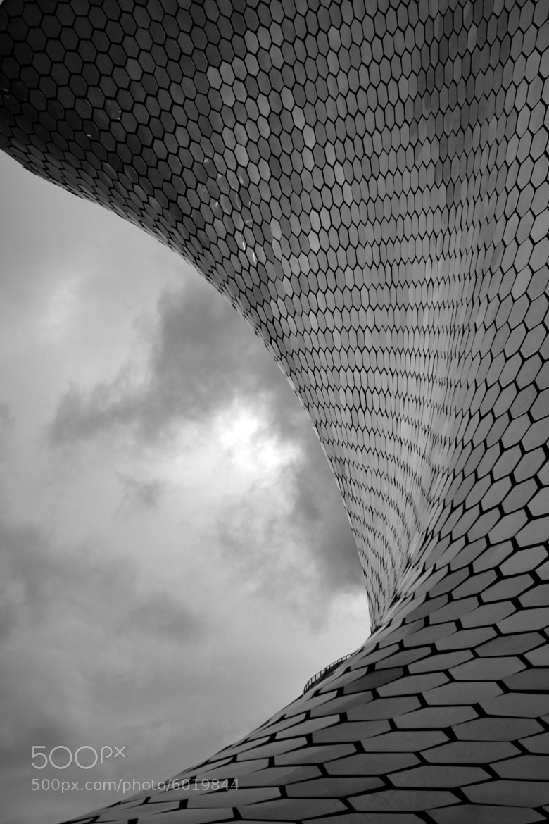 "Photograph ""Soumaya"" by Sergio Soriano on 500px"