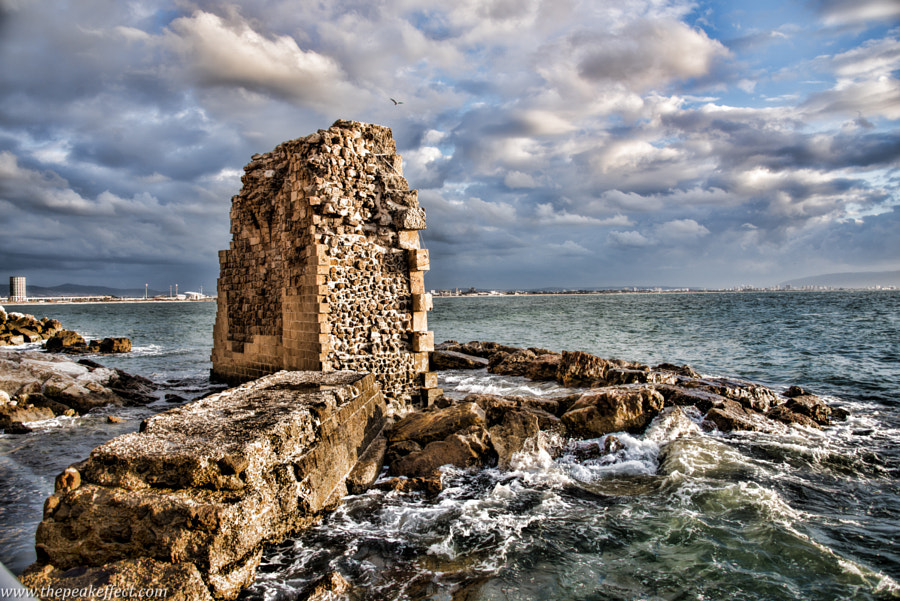 Akko Walls by Donato Scarano on 500px.com