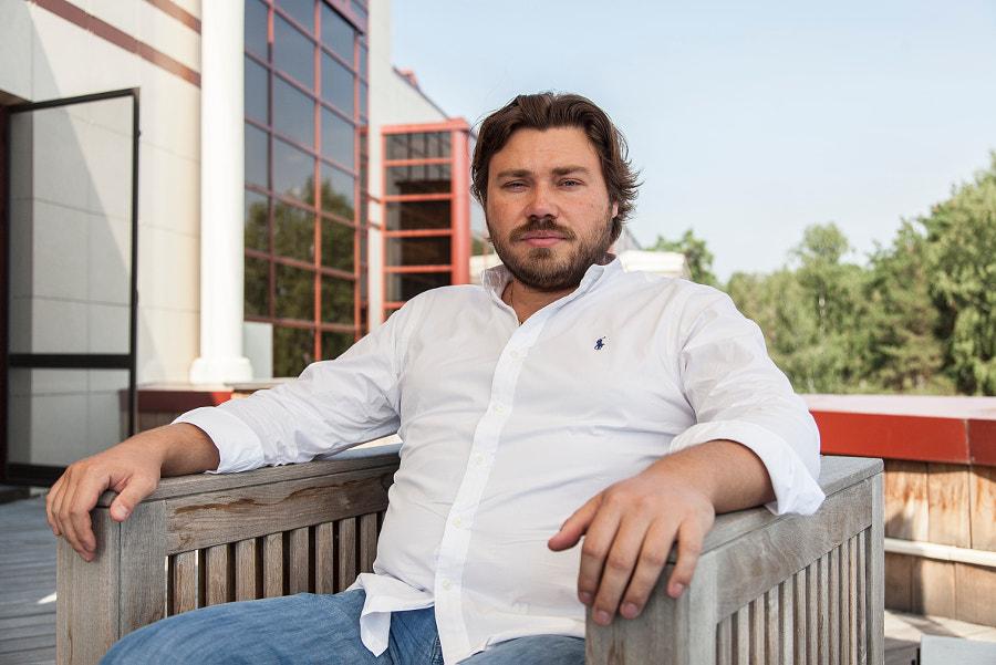 Konstantin Malofeev, Marshall Capital