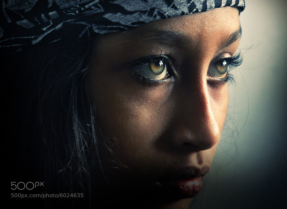 Photograph Those Eyes..!! by Rudra Mandal on 500px