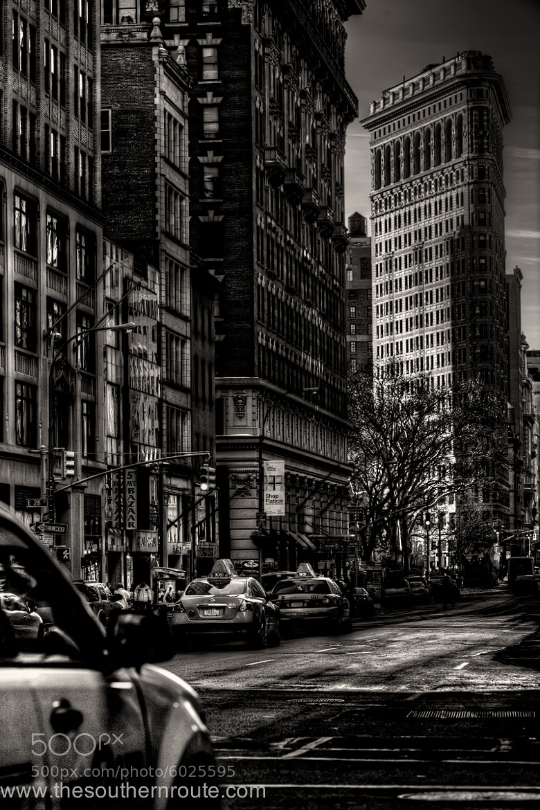 Photograph New Yorker by regis boileau on 500px