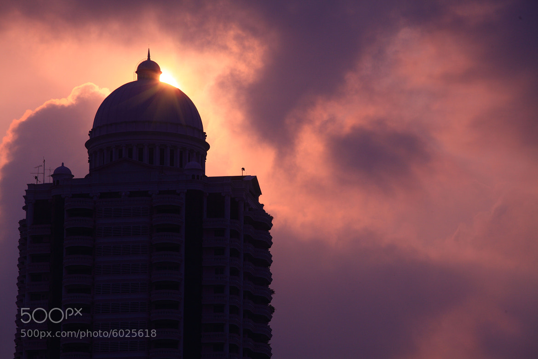 Photograph Good Morning Bangkok by chattakan kosol on 500px
