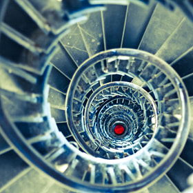 Forever on a downward spiral by David Asch (DavidAsch)) on 500px.com