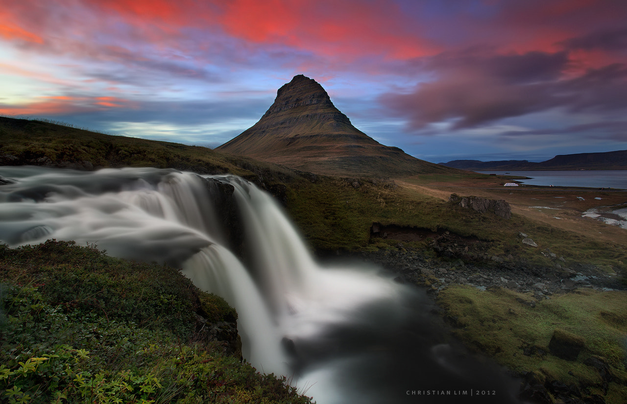 Photograph That Kirkjufell Moment by Christian Lim on 500px