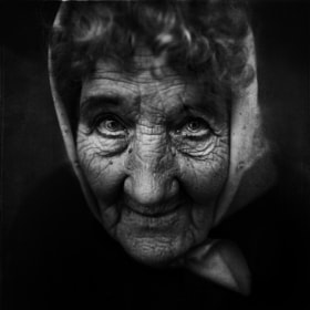 On the market.... by Lee Jeffries (LeeJeffries)) on 500px.com