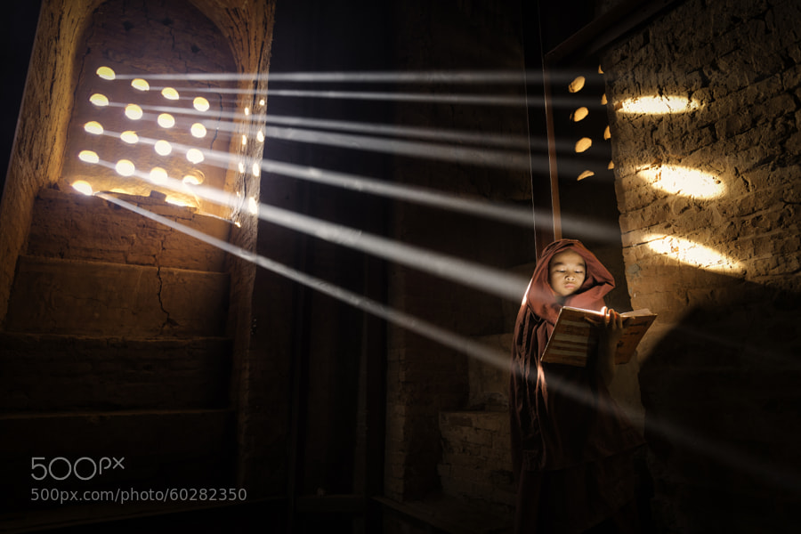 Photograph LightSource by Marcelo Castro on 500px