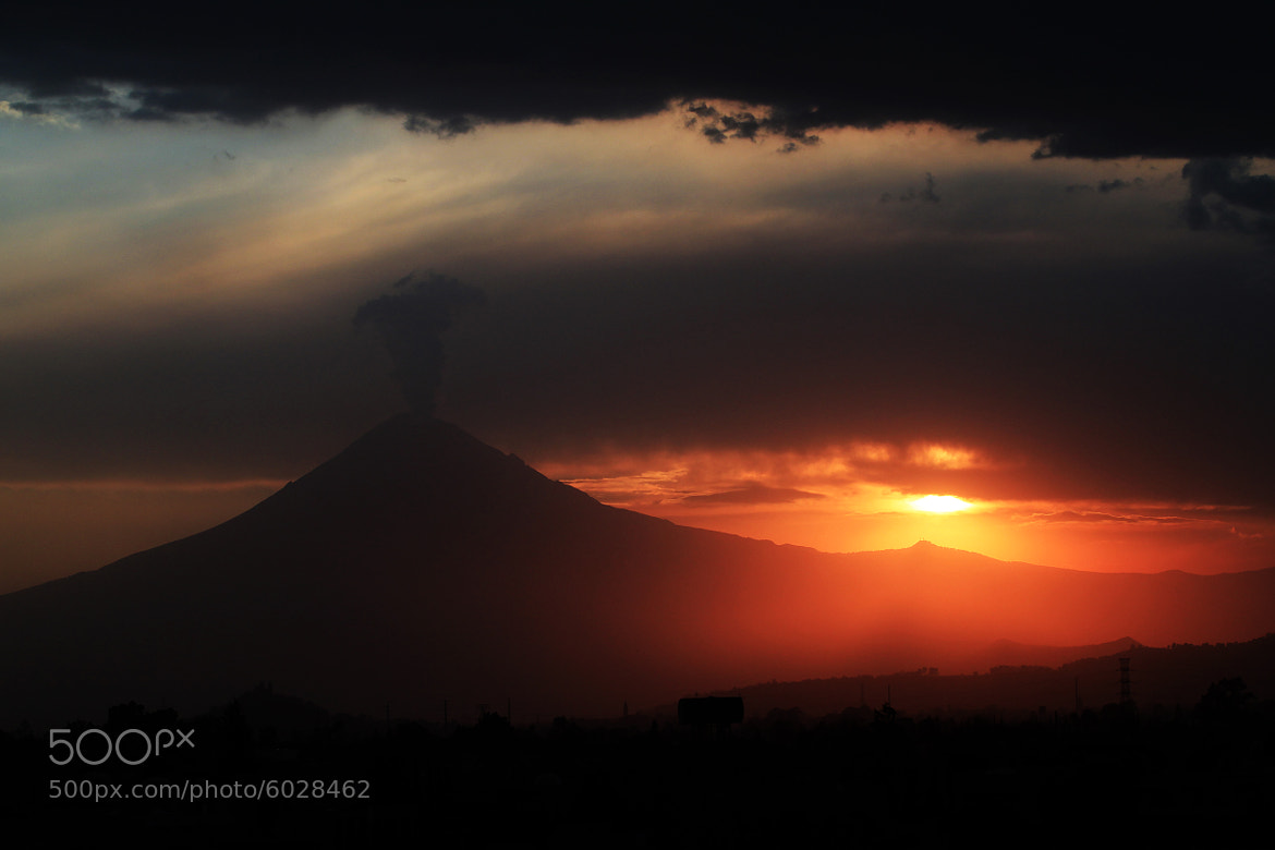 Photograph Friday sunset by Cristobal Garciaferro Rubio on 500px