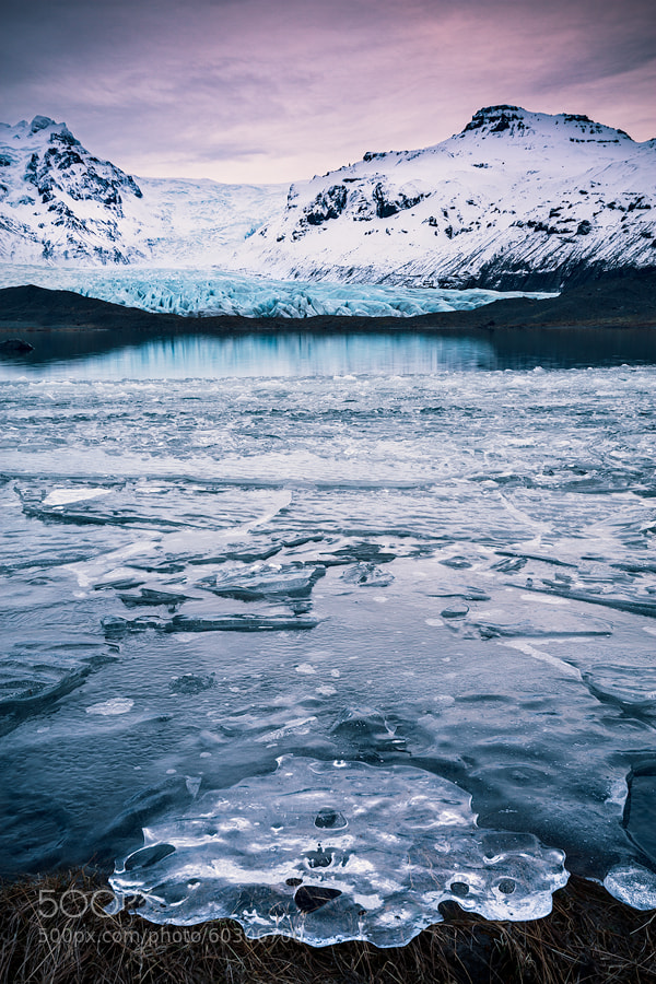 :: Svínafellsjökull :: by Mindcage Photography on 500px