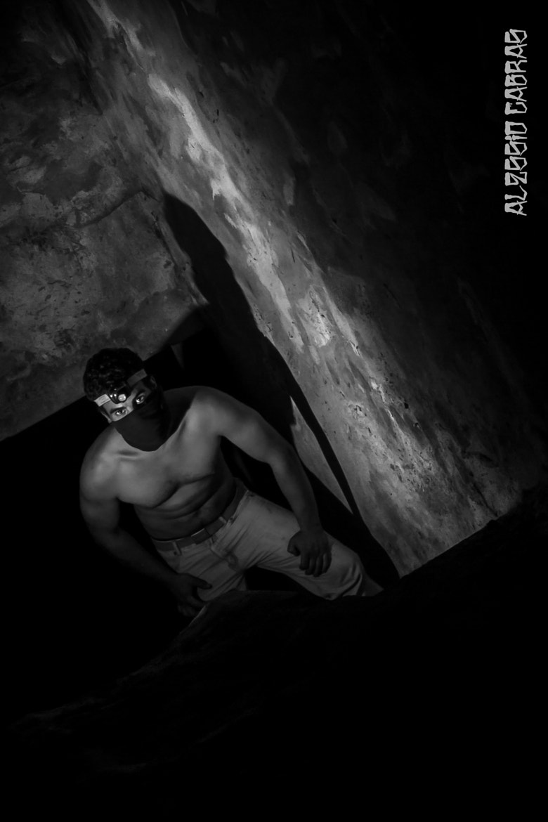 Photograph Slave by Alessio Cabras on 500px