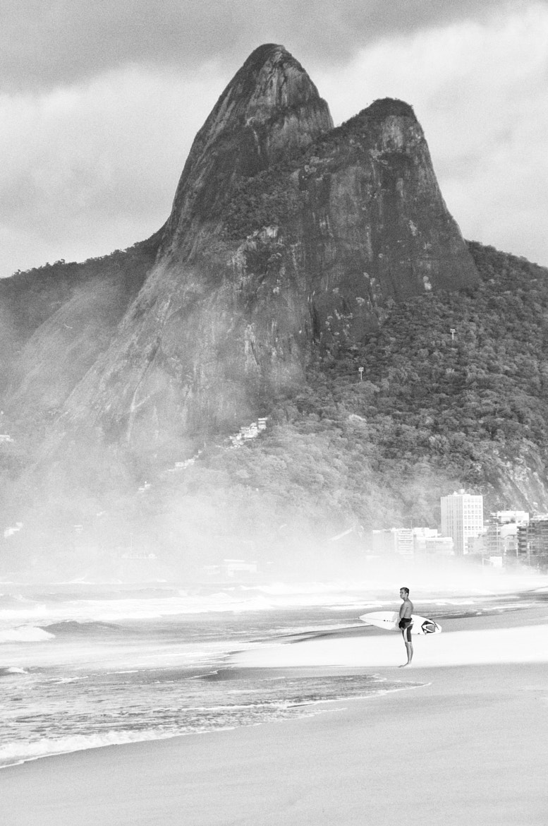 Photograph Rio by Ade Russell on 500px
