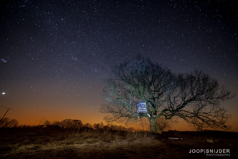 Photograph My Universe by Joop Snijder on 500px