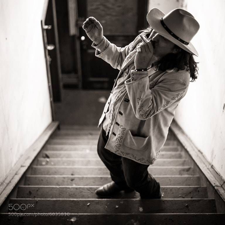 Photograph Freddy Lopez 005 by Erik Unger on 500px
