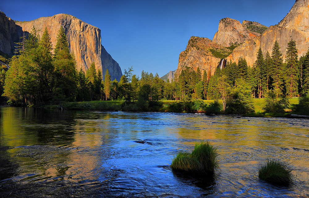 Photograph Yosemite Valley by Aubrey Stoll on 500px