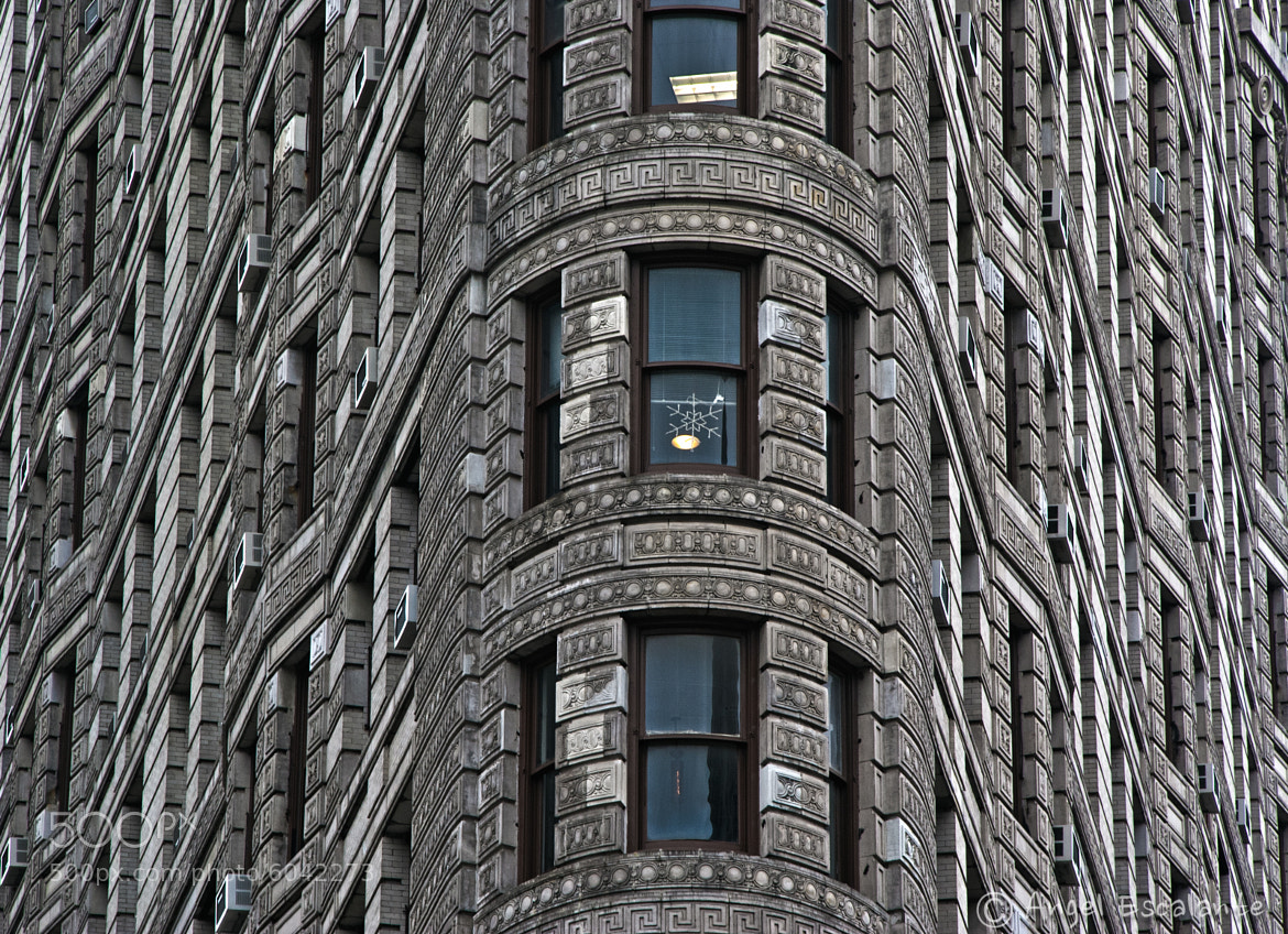 Photograph Flatiron by Angel Escalante on 500px