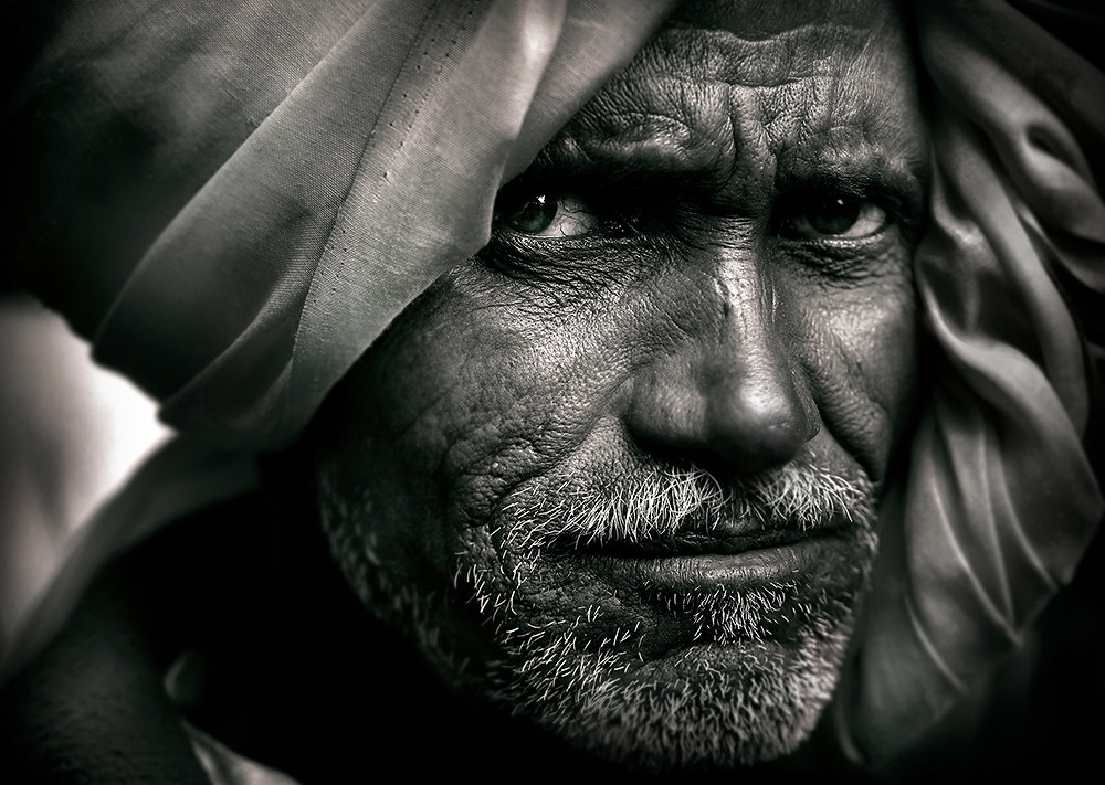 Photograph Face of Rajasthan by Rudra Mandal on 500px