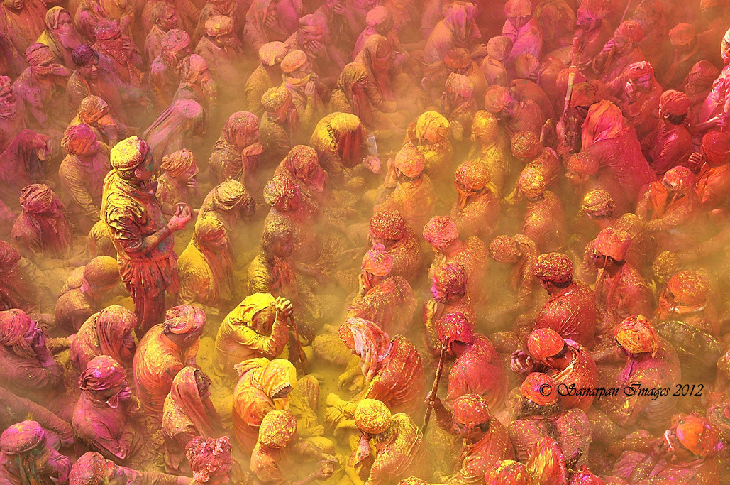 Photograph Colorful People by Sanjay Patil on 500px