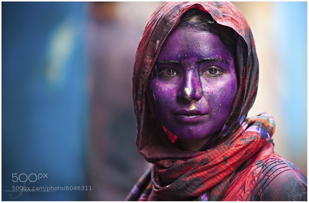 Photograph Eye of the Mind by S Arman  S on 500px