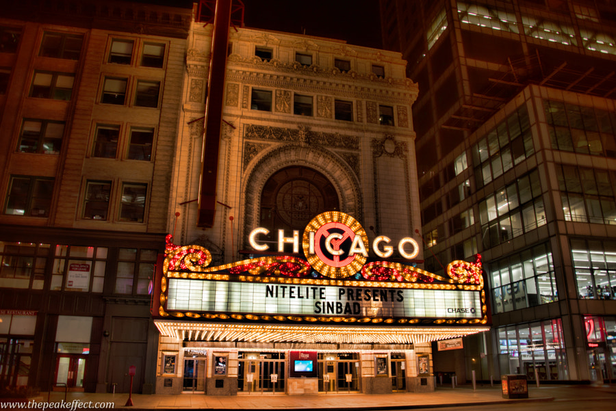Chicago by Donato Scarano on 500px.com