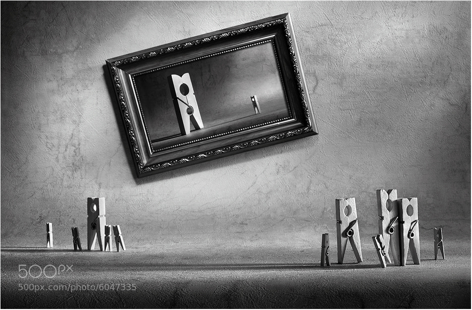 Photograph Not balanced composition by Victoria Ivanova on 500px