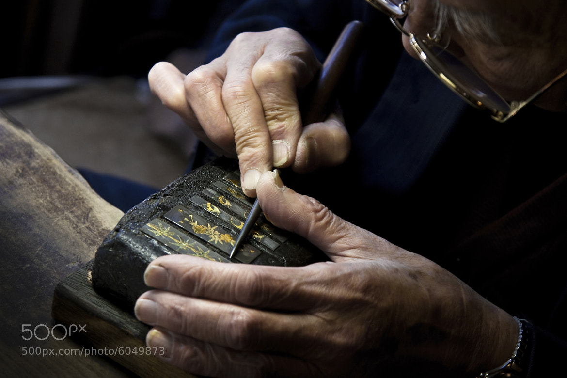 Photograph Craftsman by Marton Apai on 500px