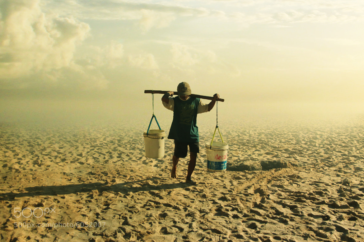 Photograph No Water by 3 Joko on 500px