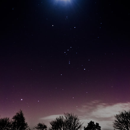 #39-Moon & Stars