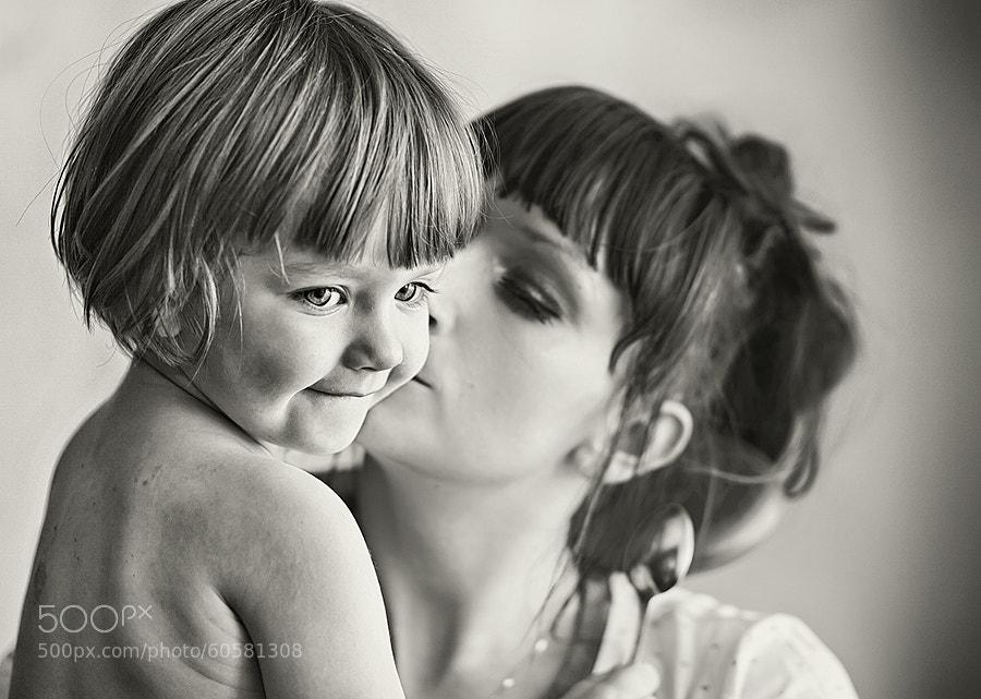 Photograph Kiss by Edyta Pekala on 500px
