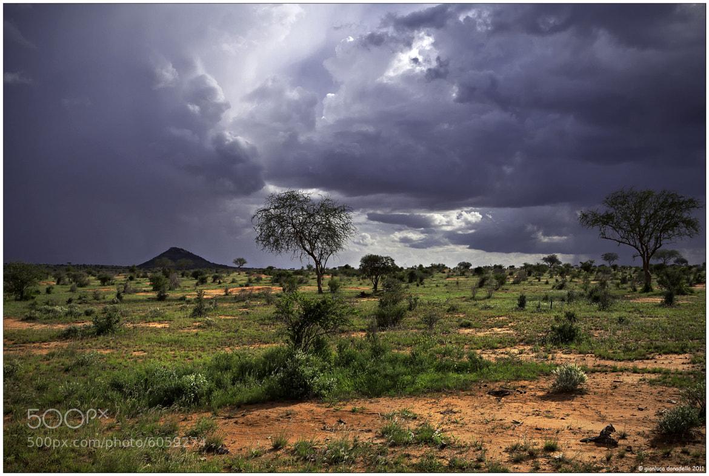 Photograph Quiete prima della Tempesta by Gianluca Donadello on 500px
