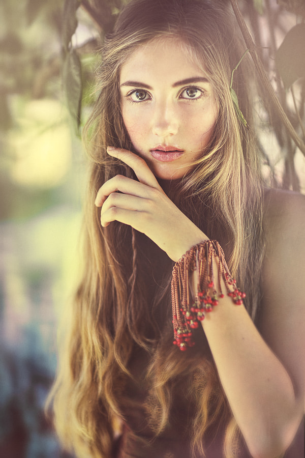 Julia by Emily  Soto on 500px.com