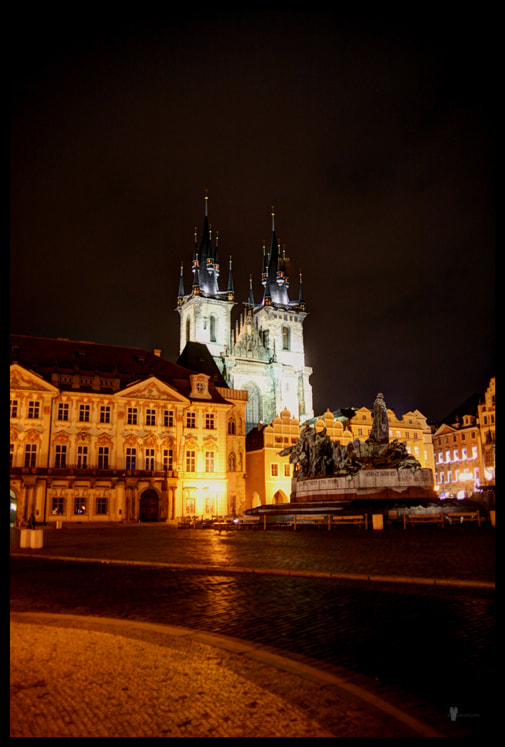 Photograph Prague by - TortureLord on 500px