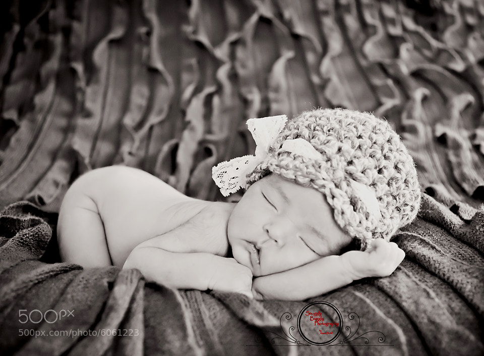 Photograph Beauty Rest by Aimee Dodd on 500px
