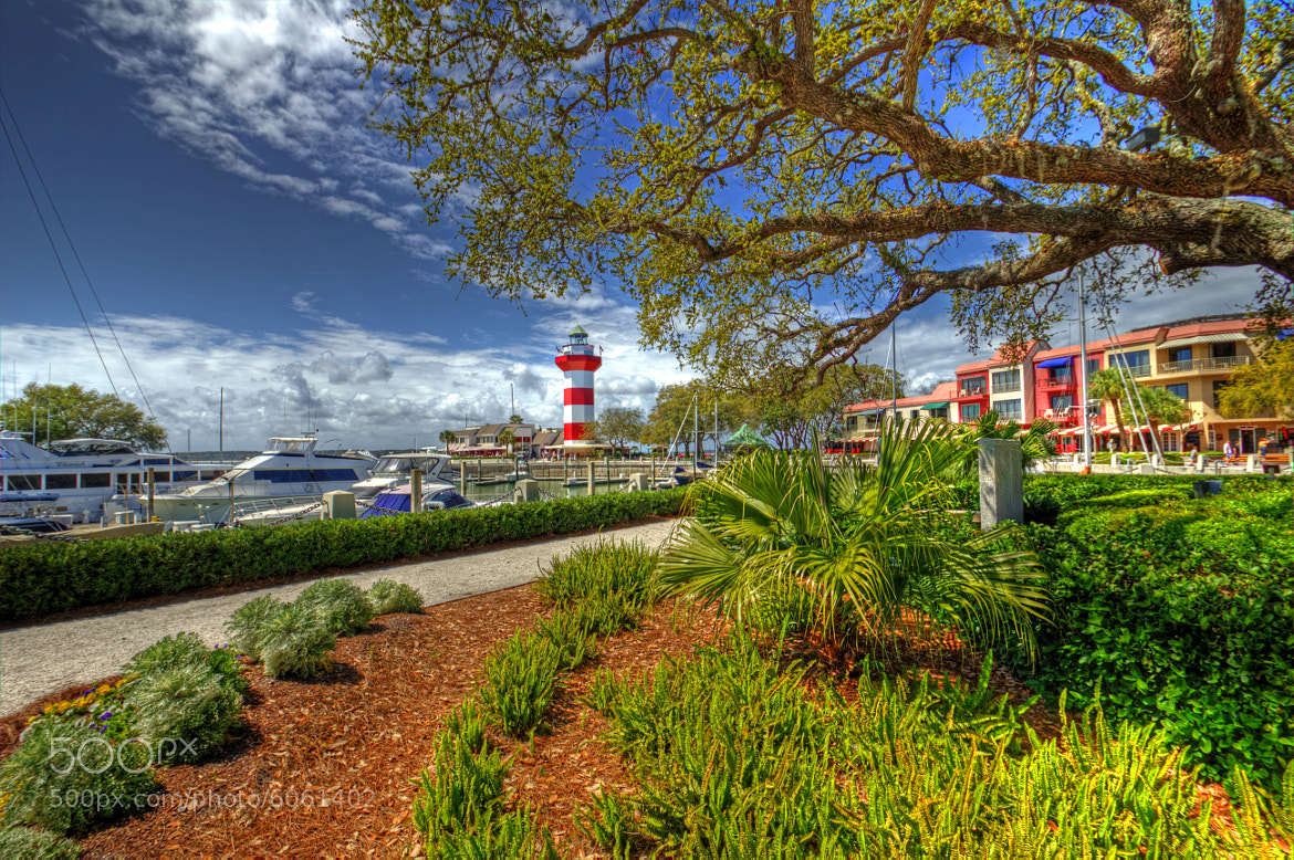 Photograph Harbour Town by Brett Lance on 500px