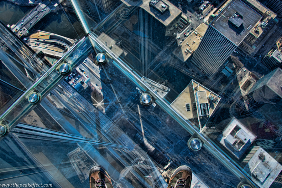 Top View by Donato Scarano on 500px.com